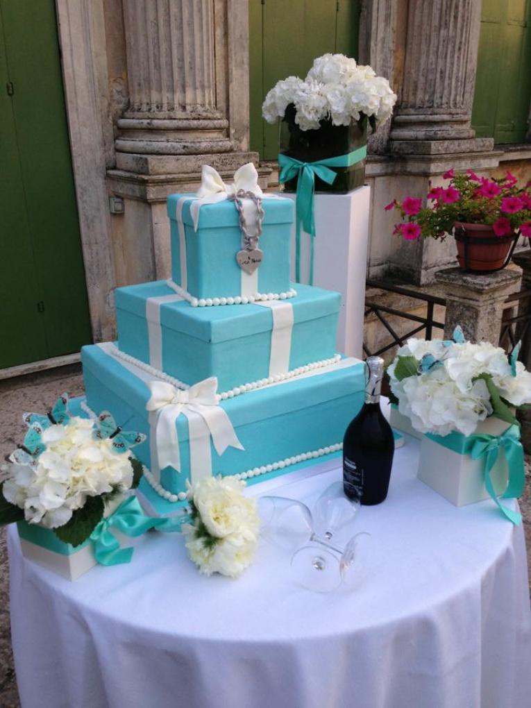Matrimonio In Verde Tiffany : Un matrimonio tutto in verde tiffany pagelli sposi