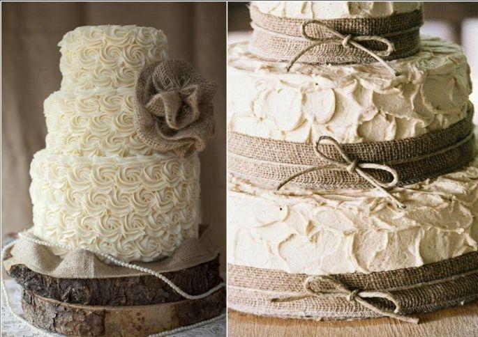 Torte Matrimonio Country Chic : Country chic che passione pagelli sposi