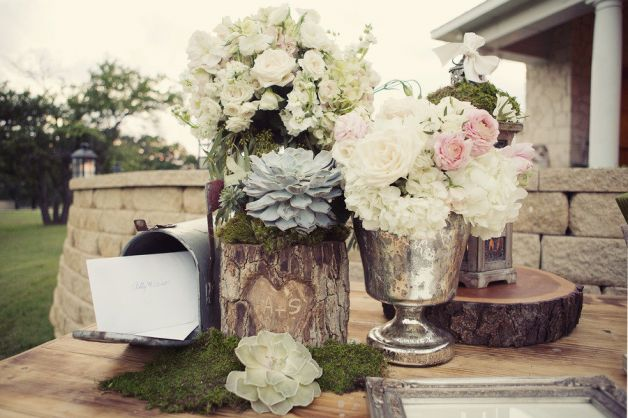 Allestimenti Matrimonio Country Chic : Country chic che passione pagelli sposi