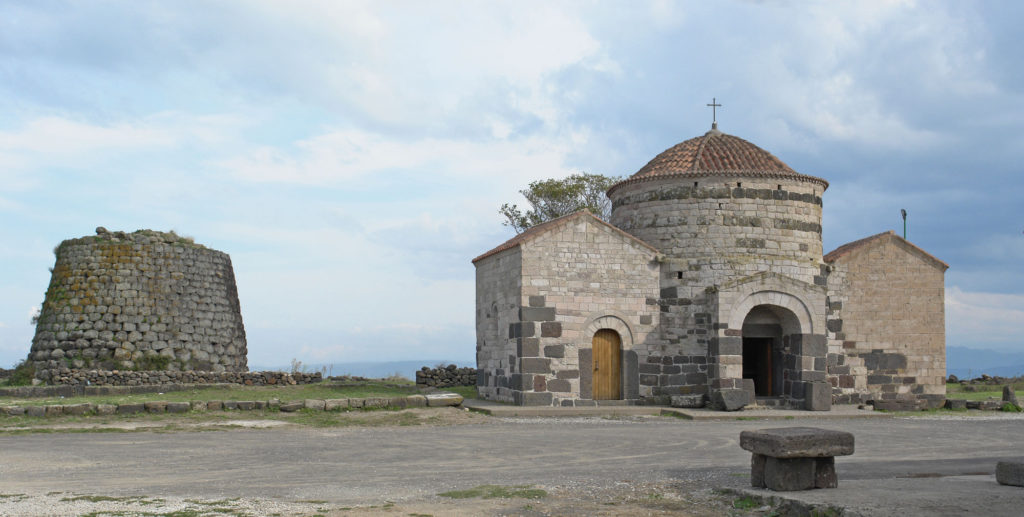 Santa-Sabina-Silanus-Nuoro
