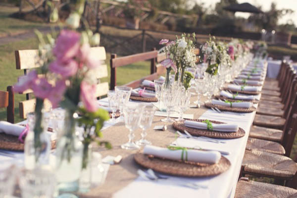 Dettagli Matrimonio Country Chic : Country chic che passione pagelli sposi